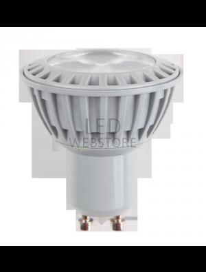 Spot LED 5W GU10 230V - LED Epistar SMD - Blanc Chaud