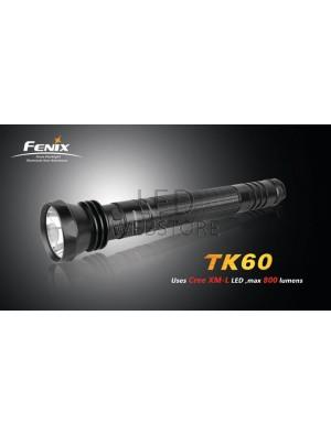 Lampe Fenix TK60