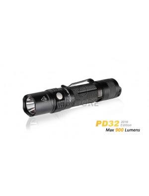 Fenix PD32 édition 2016 - 900 Lumens