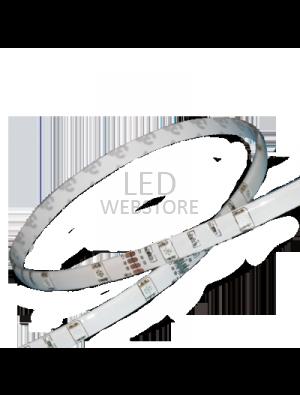 Bande Led SMD3528 60 LEDs PCB - Blanc naturel par mètre