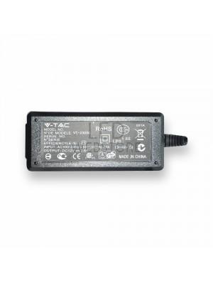 Alimentation LED - 30W 12V 2,5A Plastique