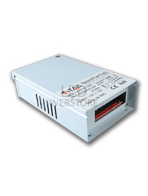 Alimentation LED - 150W 12V 12,5A Métal Étanche
