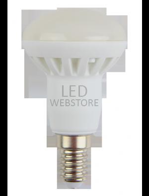 Ampoule LED - 3W 230V E14 R39 - Blanc naturel