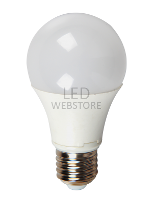 Ampoule LED - 12W 230V E27 - Thermoplastique - Blanc chaud dimmable