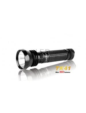 Lampe Fenix TK41