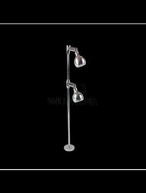 Lampe 2W - Blanc