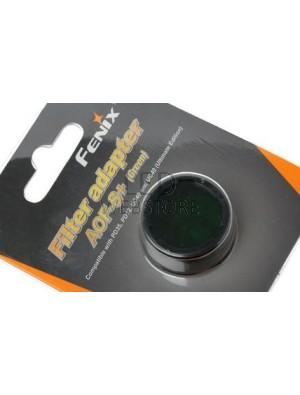 Fenix filtre AOF-S + G, vert