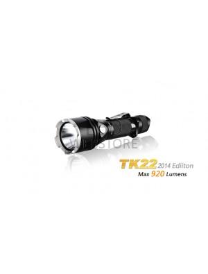 Fenix TK22 édition 2014 - 920 Lumens
