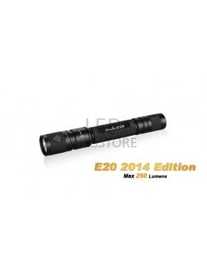 Fenix E20 - édition 2014 - 250 Lumens