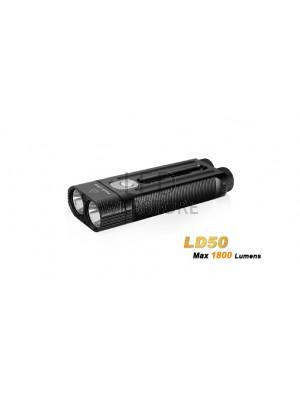 Fenix LD50 - 1800 Lumens