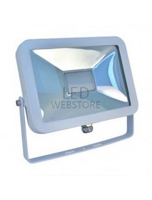 30W LED PROJECTEUR V-TAC SLIM - 3000K (VT-4832)