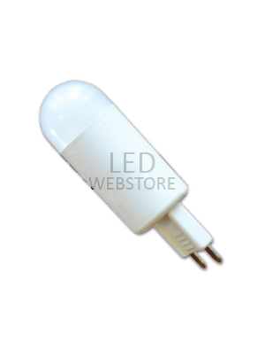 Spot LED 2W 230V G9 - Blanc Froid