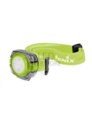 Fenix HL05 - coloris vert - lampe frontale LED - avec piles