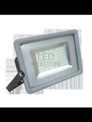 Projecteur LED 20W SMD - Blanc naturel