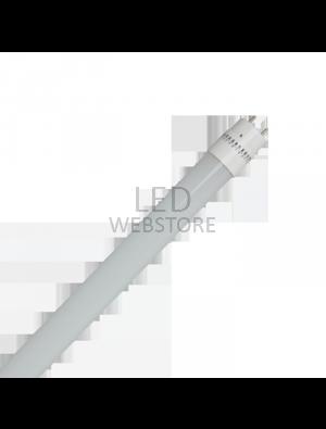 Tube LED T8 24W - 150 cm - verre - Blanc froid (sans Rotation)