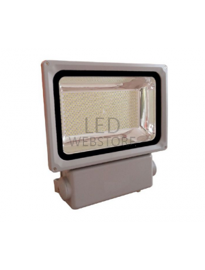 Projecteur LED 200W - Classic PREMIUM Graphite - Blanc naturel