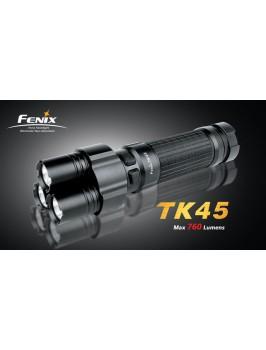 Lampe Fenix TK45