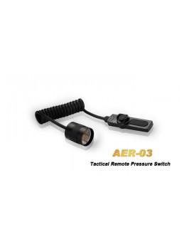 Interrupteur déporté AER 03 - Fenix TK16, TK25, TK25 Red, TK25 R&B, TK25 IR