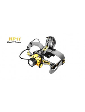 Fenix HP11 - 277 Lumens