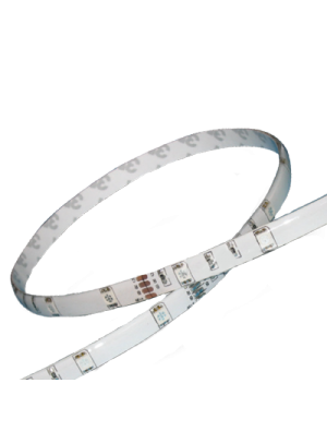 Bande Led SMD3528 60 LEDs PCB - Blanc chaud