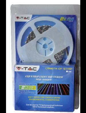 Set Bande Led SMD5050 60 LEDs - RGB /2120+3008+3304/