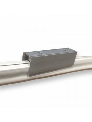 Profil aluminium pour les néons flexibles