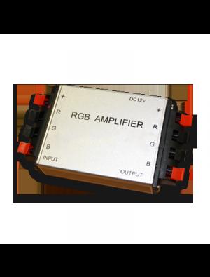 Amplificateur pour bandes LED RGB 5050