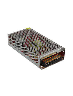 Alimentation LED - 120W 12V 10A Métal