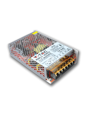 Alimentation LED - 60W 12V 5A Métal