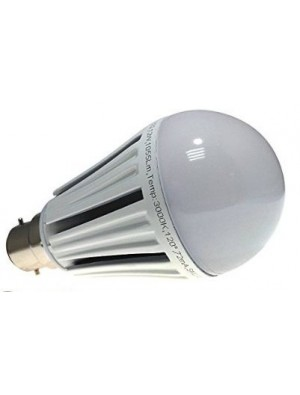Ampoule LED A60 - B22 culot à baïonnette - 12 W/Faisceau 120 °/1055 lm - blanc pur - 4500 K non dimmable/d'alimentation 230 V/Durée de vie: 20000 heures [Classe énergétique A+]