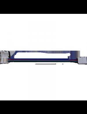 Connecteur Flexible LED - bandes 5050 RGB