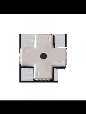 Connecteur en croix LED - bandes 5050