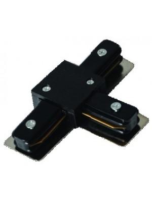 Accessoire pour Lampe rail LED 2T - Noir