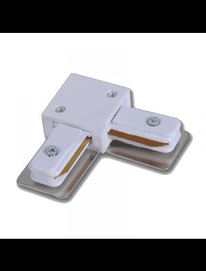 Accessoire pour Lampe rail LED 2L - Blanc