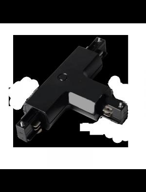 Accessoire pour Lampe rail LED 4T - Noir