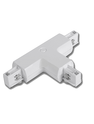 Accessoire pour Lampe rail LED 4T - Blanc
