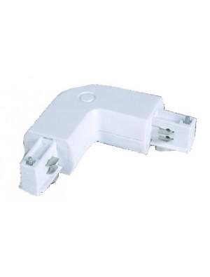Accessoire pour Lampe rail LED 4L - Blanc