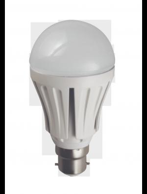 Ampoule LED - 10W 220V B22 - Samsung - Blanc naturel