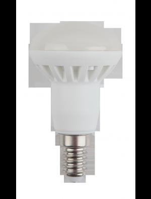 Ampoule LED - 6W 230V E14 R50 - Blanc chaud