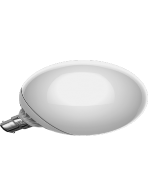 Ampoule LED - 15W 230V G120 B22 - Blanc chaud