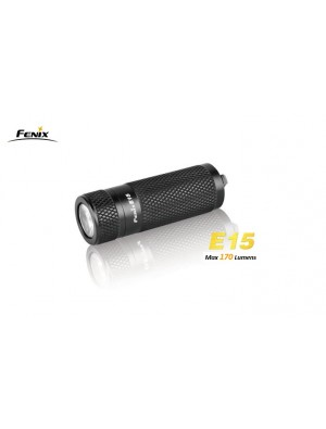 Lampe Fenix E15
