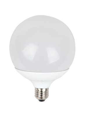 Ampoule LED - 13W 230V E27 GLOBE - Blanc naturel
