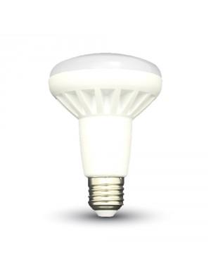Ampoule LED 10W 230V E27 R80 - Blanc Froid