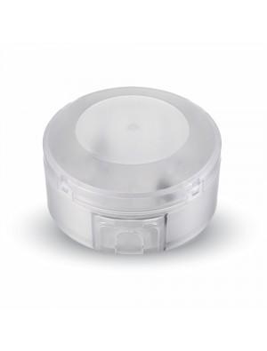 Case IP65 pour capteur micro-ondes