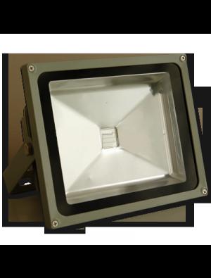 Projecteur LED 20W - Classique - Blanc froid
