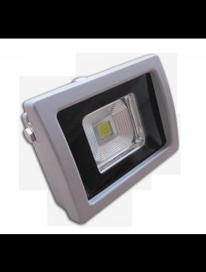Projecteur LED 10W - Classique Premium - Blanc froid