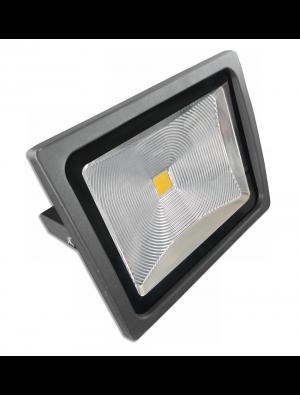 Projecteur LED 30W - Classique Premium - Corps Graphite - Blanc chaud