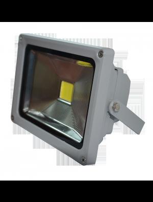 Projecteur LED 50W - Classique Premium - Blanc chaud