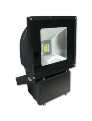 Projecteur LED 70W - Classique Premium - En graphite - Blanc froid