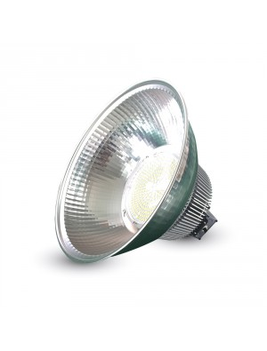 Haute baie LED 100W SMD - Blanc naturel